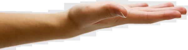 Clairvoyance kan fungere som en hjælpende hånd